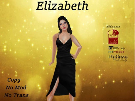 Elizabeth Demo