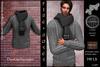 fR* Duncan sweater men Mesh.DEMO PROMO LIMITED TIME. free, discount, mesh men, offer, freebie,  demo