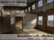 The Brooklyn Loft - Skybox