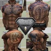 Native American Aesthetic Tattoo Full Set