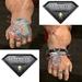 Model native hands