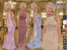 Sweet Temptations :: Sweet Surrender Outfit (Maitreya, Belleza, Physique, #TMP, eBody & Classic)
