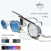 *agp* Johnny Sunglasses [wear]