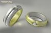 ~~ Ysoral ~~ .:Realistic Luxe  Ring Armand:.