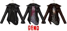 -Shani- Rock 'N' Roll High School Jacket - DEMO