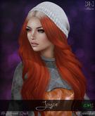 [RA] Joyce Hair - Grayscale