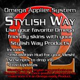 Omega System Kit - Stylish Way
