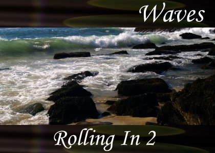 Atmo-Waves - Rolling In 2 0:40