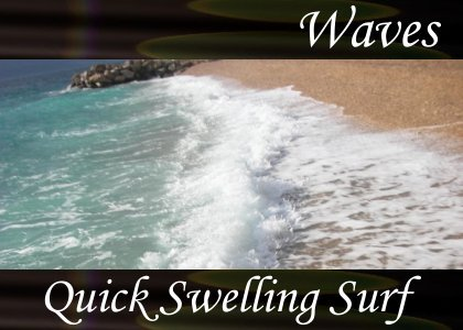 Atmo-Waves - Quick Swelling Surf 0:50