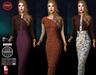 M&M-FANCY DRESS BROWN
