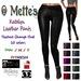 mette's katelyn leather pants ad