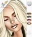Charme   lipstick for  lelutka mesh  heads  xiv