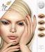 Charme   eyeshadow for lelutka mesh heads   xii