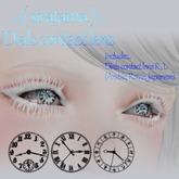 ..::( siratama )::..Dials contact lens