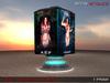 Anna Erotica - SciFi Advert Board - 1 Prim!