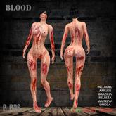 B BOS -Blood-