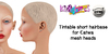 [KoKoLoReS] Tintable short hairbase for Catwa mesh heads ONLY