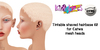 [KoKoLoReS] Tintable shaved hairbase 02 for Catwa mesh heads ONLY