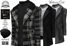-NU- Winterzon Coat Set.1