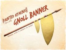[PH]Gnoll Banner