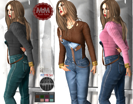 M&M-WILDA-
