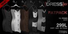 TRIIN_[Dress]er -FATPACK