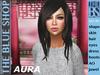 AURA Complete avatar NEW!