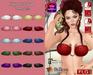 ::FLG Lilly Lust Top - HUD 10 Models::