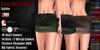 GAS [Sexy MESH Skirt Sylvia - 10x10x2 Colors w/HUD] Demo
