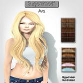 ! SugarsmacK ! Hair Studio Ava Dark Browns