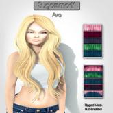 ! SugarsmacK ! Hair Studio Ava Jewels