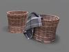 N4RS Wicker Baskets