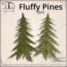 [DDD] Fluffy Pines