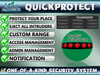 >> QuickProtect Security Orb : Your Powerful & Easy to Use Security System