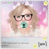 [BOX] Original Soothie
