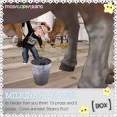 [BOX] Milkshake Prank