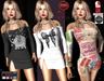 FALL PROMO - M&M-ALE.XANDRA DRESS HUD