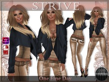 {SD} ONE FINE DAY (Slink & Omega Appliers)