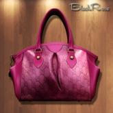 BlackRose Handbag B Hot Pink