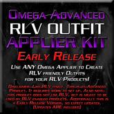 [OS] Omega Applier System - RLV Outfit Kit v3.0