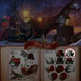 RO - Sleigh Bells - December Tophat