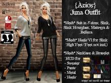 {Acios} Juna Outfit