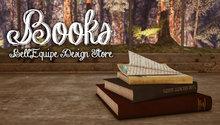 {BE} Books