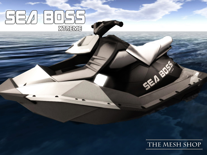 (TMS) Sea Boss - Xtreme