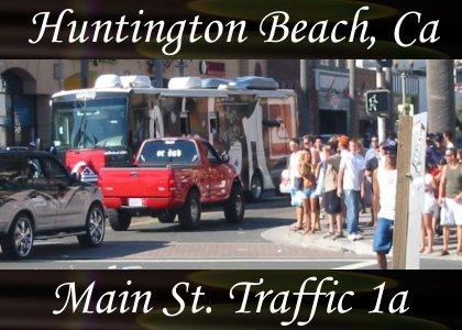 Atmo-CA - HB, Main St. Traffic 1a 2:00