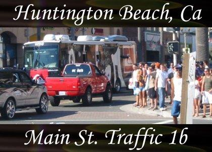 Atmo-CA - HB, Main St. Traffic 1b 1:30