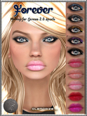 Licked Lips Demo Applier