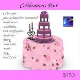 Celebrate Pink ( crate)