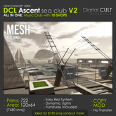 *** DCL ASCENT sea Club V2