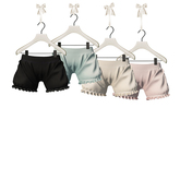 Goji Shorts Bloomers - Frill